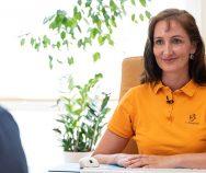 CEO Martin Drees im Interview mit Cornelia Friedrich    So nutzt eine Gynäkologin die Community