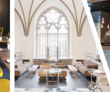 Networking mit Mehrwert: Jetzt anmelden zur coliquio Lounge in Ihrer Nähe