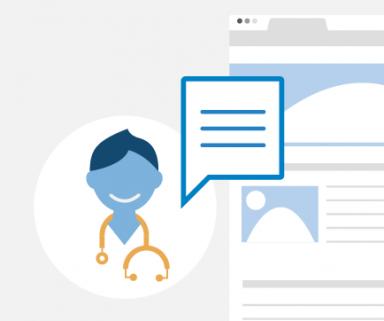 Keine Angst vor Kommentaren   10 konkrete Tipps für die Interaktion in der Ärzte-Community