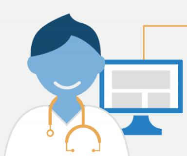 Neue Infografik | Der Wunsch der Ärzte: Bitte mehr digital!