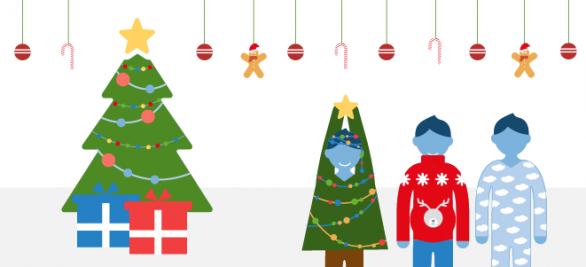Welche Weihnachts-Neurose haben Sie? | Unser nicht ganz ernst gemeinter Psycho-Test verrät es Ihnen