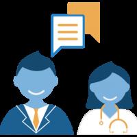 Arztkommunikation