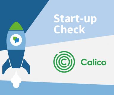 Calico: ewig leben | Der Start-up Check