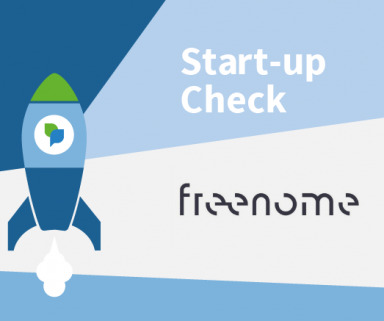 Freenome: Algorithmen erkennen Krebs | Der Start-up Check