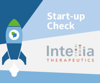 Intellia: Mit CRISPR Krankheiten heilen | Der Start-up Check