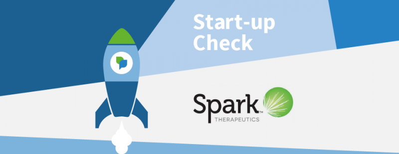 Spark Therapeutics: Krankheiten in den Genen heilen | Der Start-up Check