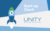 Unity Biotechnology: länger gesund leben   Der Start-up Check
