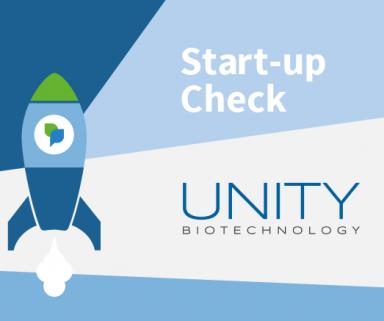 Unity Biotechnology: länger gesund leben | Der Start-up Check