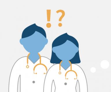 Langsam gehen Ihnen die Themen aus? | 8 Fragen für einen frischen Blick aufs eigene Präparat
