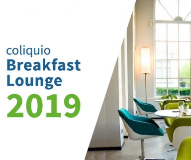 Content Marketing ganz praxisnah | Wertvolle Learnings und Networking auf der coliquio Breakfast Lounge Hamburg