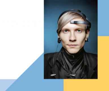 """The body can be analyzed and optimized"" | Biohacker und coliquio Summit Speaker Teemu Arina im Kurz-Portrait"
