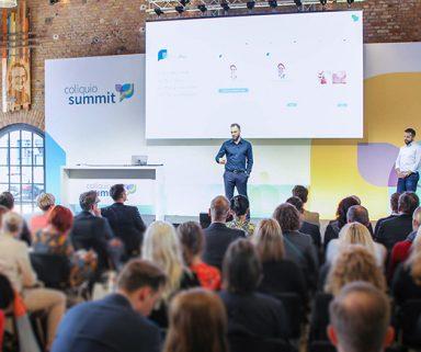 Einige Methoden wende ich gleich am Montag an | Das war der 5. coliquio Summit 2019 in Berlin