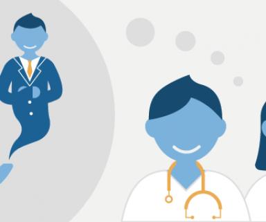 Was wünschen sich Ärzte von Pharma? | Neue Infografik: Diese Kanäle lohnen sich