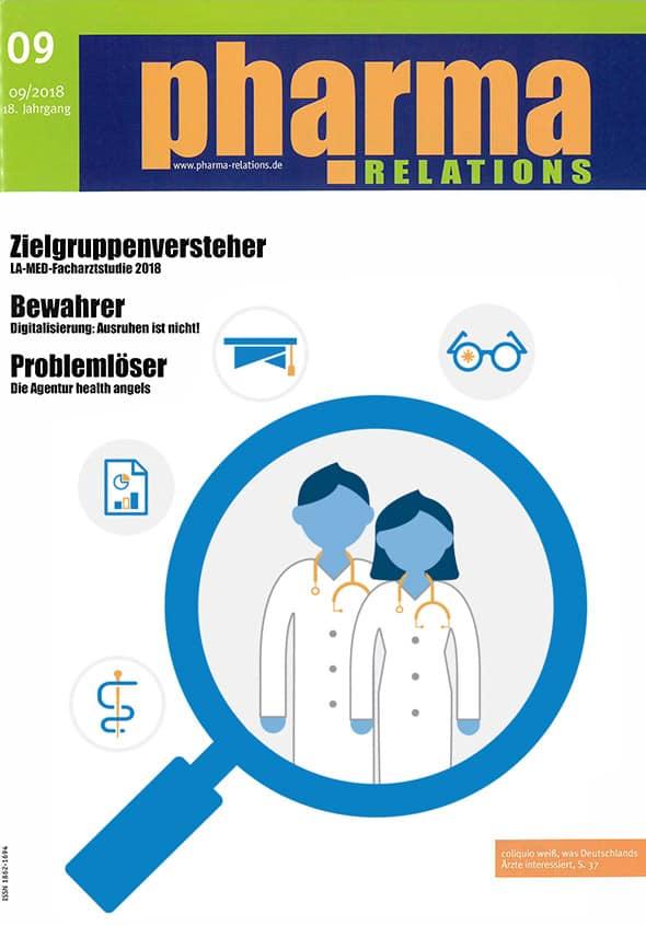 2018-09-pharmarelations-deutschlands-arzte-cover