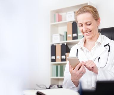 Ärzte mobil begeistern: So gelingt der perfekte Artikel   7 Tipps der coliquio-Redakteure