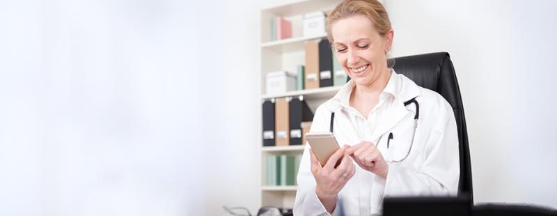 Ärzte mobil begeistern: So gelingt der perfekte Artikel | 7 Tipps der coliquio-Redakteure