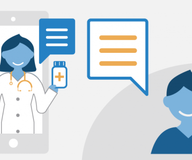 Videosprechstunde – erfolgreich in der Praxis?   Exklusive Umfrage unter 817 Ärzten auf coliquio