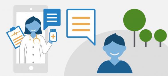 Videosprechstunde – erfolgreich in der Praxis? | Exklusive Umfrage unter 817 Ärzten auf coliquio