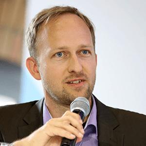Dr. Sebastian Landschulze