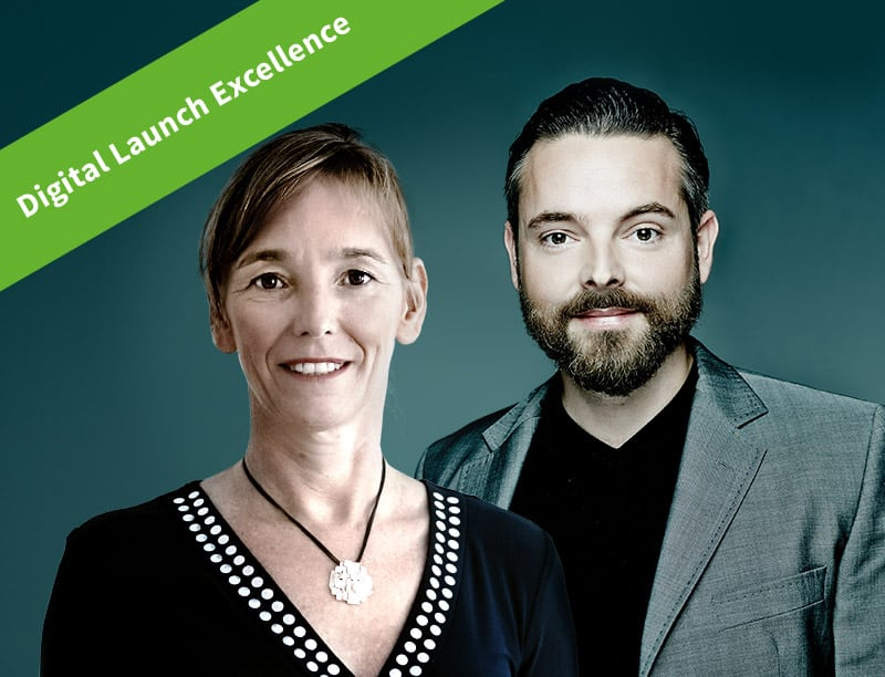 Digital Launch Excellence 2