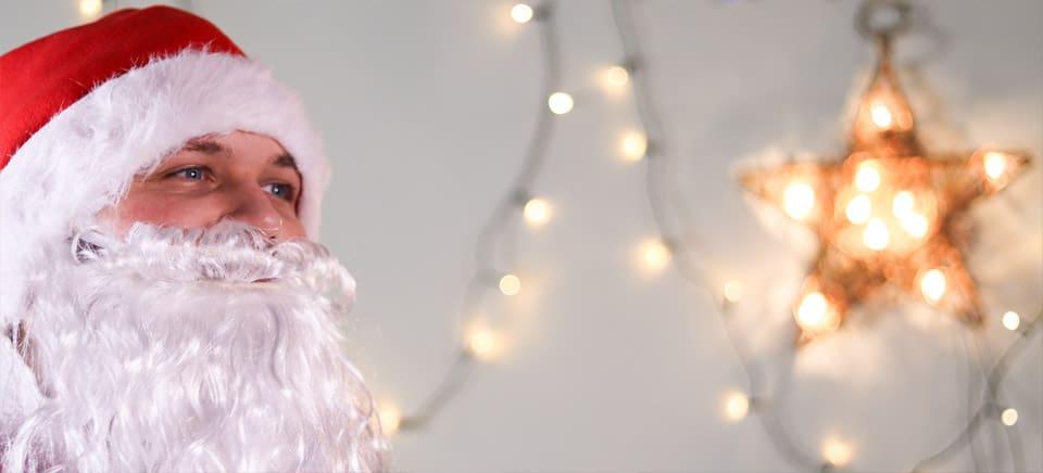 Weihnachtsmann Frosty on Demand
