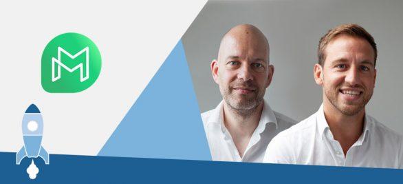 Newsenselab GmbH | Healthcare Start-ups stellen sich vor