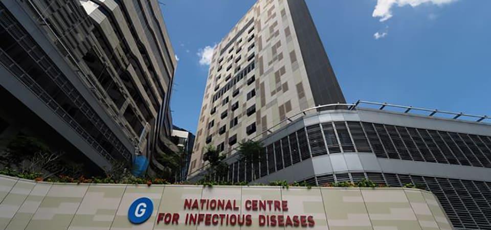 NCID Singapur