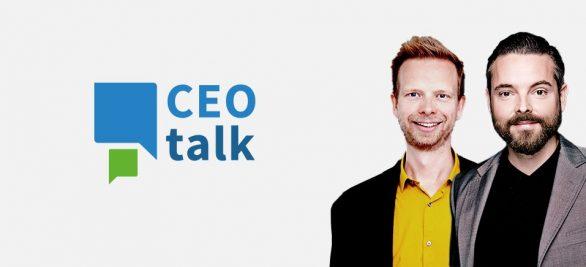 Wir erschließen ganz neue digitale Geschäftsfelder | Martin Drees, coliquio CEO, im Gespräch mit Hans Rittinghausen von Weber & Weber / Microbiotica