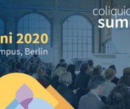coliquio Summit 2020 | Future Thinking: Exklusiv für die Pharma-Branche!