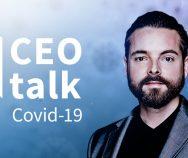Ärzte brauchen jetzt vor allem Hilfe und Guidance | Unser CEO Martin Drees zur aktuellen Situation der Ärzte in der Covid-19-Krise