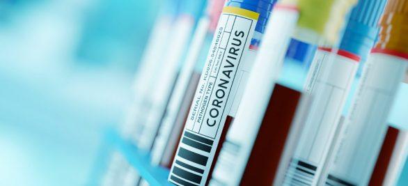 Pharma vereint gegen Covid-19