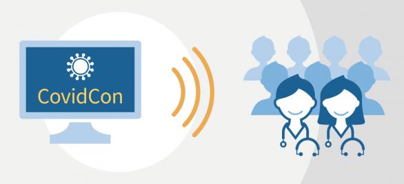 Infografik: So werden digitale Live-Events erfolgreich | Unsere 5 Learnings aus der CovidCon