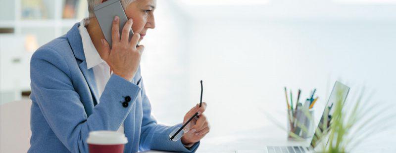 Außendienst im Homeoffice | Die 5 größten Challenges – und wie man sie löst