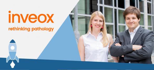 Hunderte Fehldiagnosen durch vertauschte Laborproben | Das Start-up inveox will das verhindern