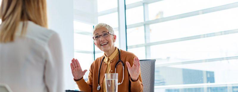 Was wünschen sich Ärzte nach der Krise? | Interview mit Ärzten aus vier Fachgebieten