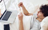 Durchbruch für die Telemedizin?   Aktuelle Studien belegen starke Nachfrage – auch über die Corona-Krise hinaus