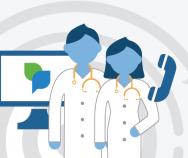 Was uns Covid-19 gelehrt hat | 5 Tipps für die digitale Arztkommunikation nach der Krise