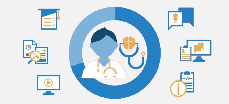 Wie informieren sich Neurologen? | Ein Einblick in das aktuelle Informationsverhalten von über 5.000 Fachärzten