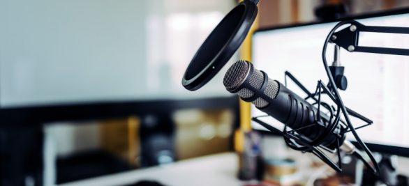 Podcasts im Pharma-Marketing: Lohnt sich das? | Wir haben die Ärzte in der Community gefragt, was sie von diesem Audioformat halten.