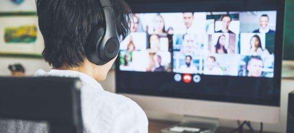 So stehen Ärzte zu digitalen Events | Aktuelle Zahlen und 4 Tipps, mit denen Sie die größten Hürden meistern