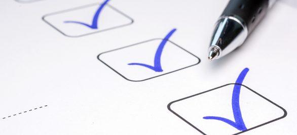 Wie stehen Sie zu Newslettern? | Jetzt an Umfrage teilnehmen