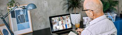 Kundenbeziehungen digital aufbauen – wie gelingt das? | Was wir seit dem ersten Lockdown gelernt haben
