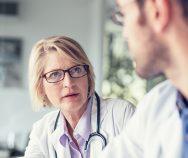Wie informieren sich Ärzte seit der Krise? | Wir haben 1.738 Mediziner nach ihren Informationsbedürfnissen gefragt