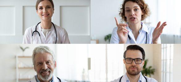 Digitale Live-Events mit echtem Mehrwert | 7 Praxistipps für Ihr Pharma-Marketing
