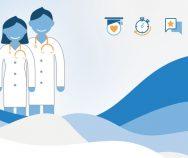 Whitepaper: Ärzte erreichen trotz Informationsflut | 5 Empfehlungen für die digitale Arztkommunikation nach der Krise
