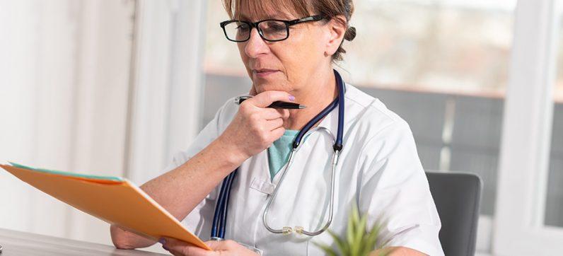 Das treibt Ärztinnen und Ärzte aktuell um | Die meistgelesenen Beiträge auf coliquio im August 2021